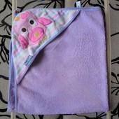 Полотенце с капюшоном Baby Ono