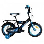 Велосипед Alexis-Babymix 14