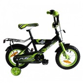 Велосипед Alexis-Babymix 12