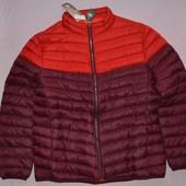 размер L и XL Куртка, пуховик Angelo Litrico.
