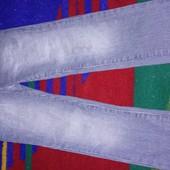 классные джинсы скини на 6-7 лет