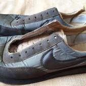 Кроссовки Nike для работы р.41-26.5см.