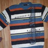 мужской свитер  Comeor M- L. зима осень.Турция.