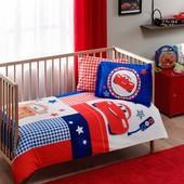 Детское постельное белье ТАС Disney