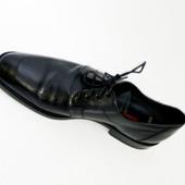 41-42 р Кожаные туфли Fernando LLoydГермания