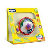 Іграшка розвиваюча музична Маргаритка-сковорідка фірми Chicco Італія