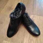 Новые туфли Carlo Pazolini 40разм стелька 28см