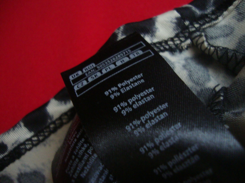 Платье f&f leo размер s-m фото №10