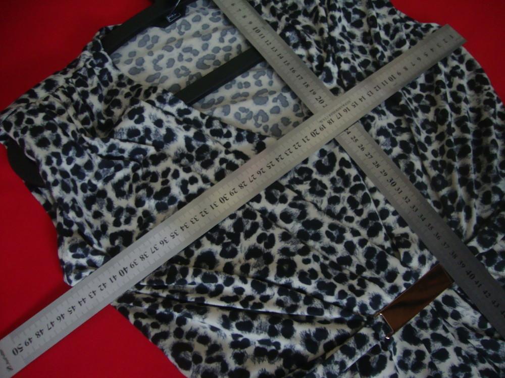 Платье f&f leo размер s-m фото №2