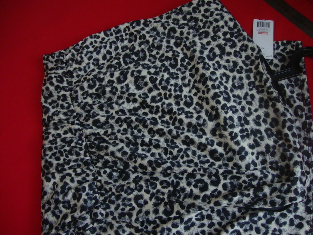 Платье f&f leo размер s-m фото №8