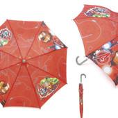 Зонтик ТМ Марвел Супергерои Англия