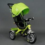 Велосипед детский  3-х колёсный 5388