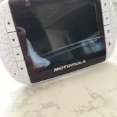 Видео Няня Motorola MBP-36