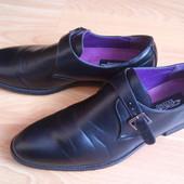 Туфлі чоловічі 43 р.