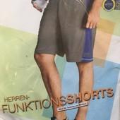 Отличные мужские спортивные штаны от Crivit Sports размер 4ХL (58-60)