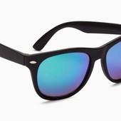 Стильные и качественные очки, разные.