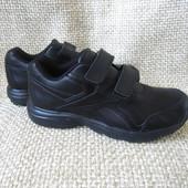 Reebok р.37 кросівки шкіра+замінник