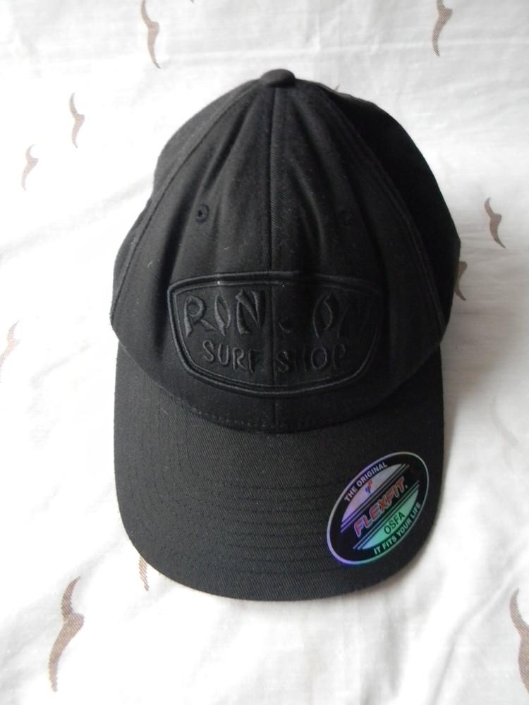 Мужская кепка Ron Jon фото №1