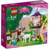 Lego Disney Princess 41065 Лучший день Рапунцель. В наличии