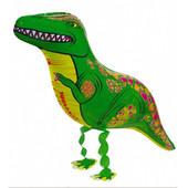 Надувні шариик: динозавр