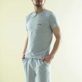 Летний мужской костюм 46-52р