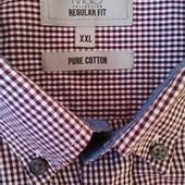 Классная рубашка, с Германии XXXL