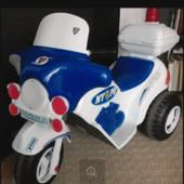 Срочно продам свой детский мотоцикл Мотоцикл Я-Маха