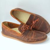 Туфли кожа S Shoes (43 размер)