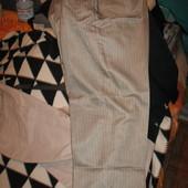 Нарядные мужские брюки,р.50-52.Handmade (Хендмейд).Состояние новых.