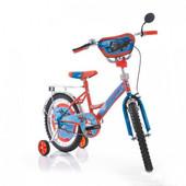 """Детский двухколесный велосипед Mustang Аэротачки 12"""""""