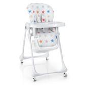 Детский стульчик для кормления Bambi M 3233-20