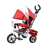 Велосипед детский Profi Trike M5363-02