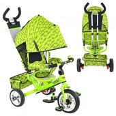 Велосипед детский Profi Trike M5363-2-3
