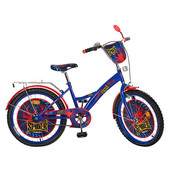 """Велосипед двухколёсный PS2031 20"""" дюймов"""