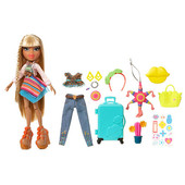 Bratz Study Abroad Doll - Raya to Mexico