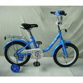 Велосипед детский Profi L1484 Flower 14 дюймов