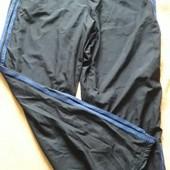 Спортивные штаны Adidas оригинал р.48-50 L длина 108