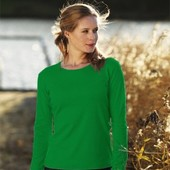 Женские футболки с рукавами 205, цвета в наличии. фото внутри