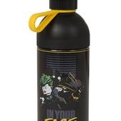 Бутылка Лего Бэтмен с ручкой 0,5 л 40421735