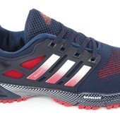 Мужские летние кроссовки adidas 41, 43 размер.