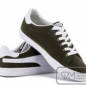 Кеды мужские Модель №: W5398