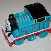 паровоз Thomas 17 см