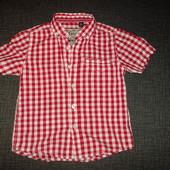 Рубашка  Next ; Urban  3-5 лет