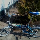 """Велосипед """" Скиф"""""""