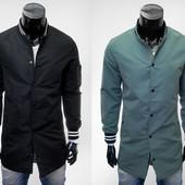 Пальто мужское весенние