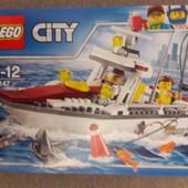 Конструктор LEGO City 5+