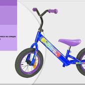 Детский беговел (велобег) BB 002