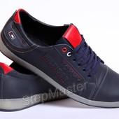 Спортивные туфли Tommy Hilfiger Allegro Calfskin