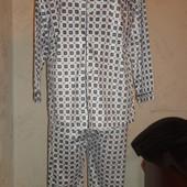 Пижама мужская,размер S