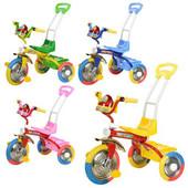 Детский трехколесный велосипед B 2-2 / 6011